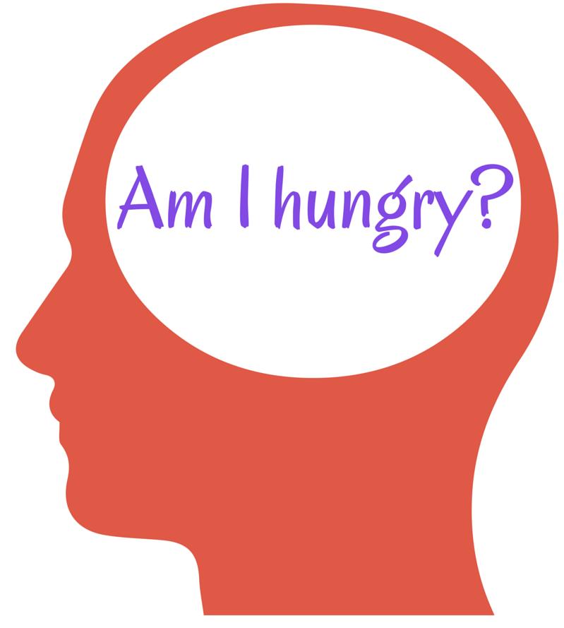 Am I hungry
